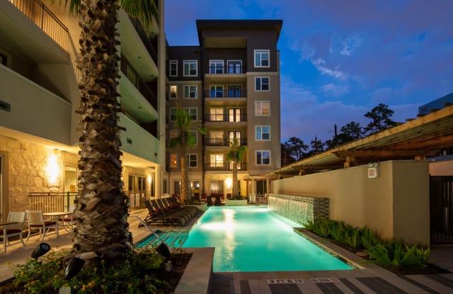 Astor Tanglewood Apartment Houston
