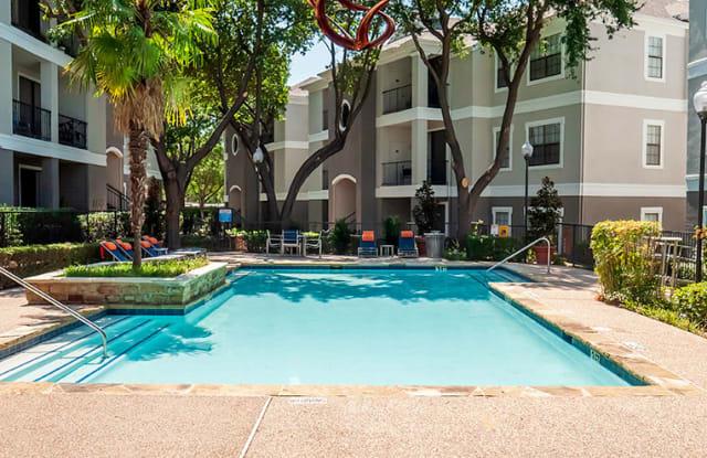 Atera Apartment Dallas