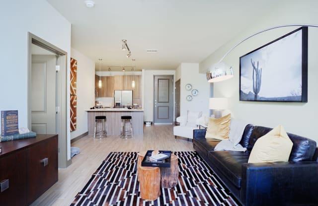 Audere Apartment Phoenix