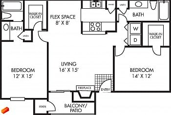 Augusta At Cityview Apartments Houston Tx Rentdeals Com