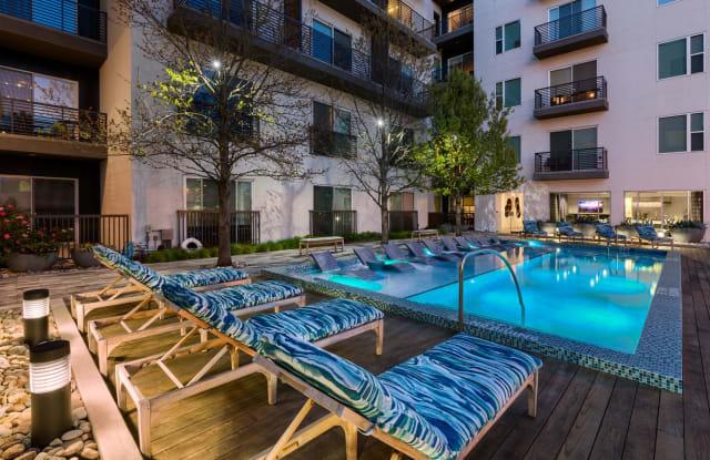 Aura on McKinney Apartment Dallas