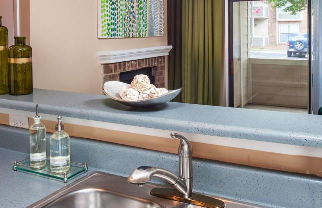 Aurea Station Apartment Charlotte