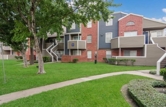 Aurora Place Apartment Houston