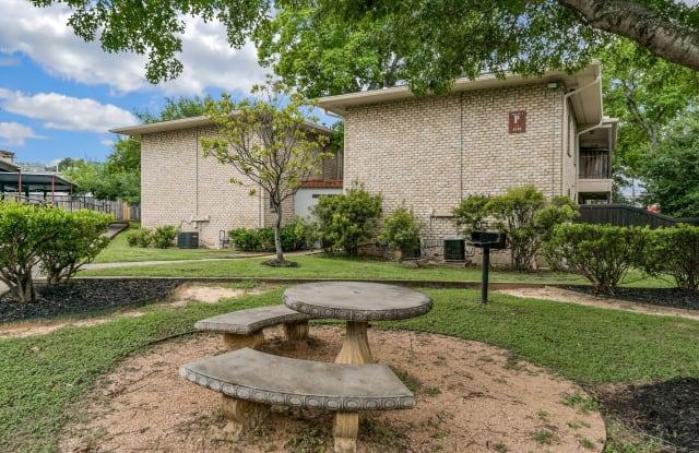Autumn Brook Apartment San Antonio