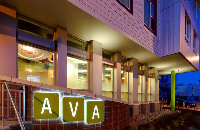 Ava H Street Apartment Washington