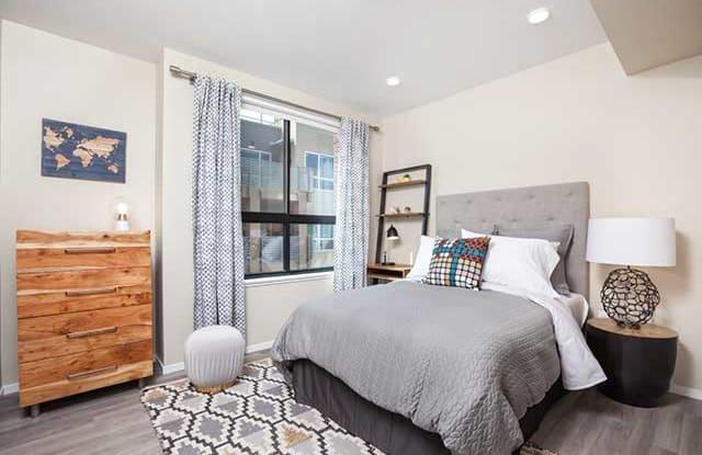 Avalon Dogpatch Apartment San Francisco