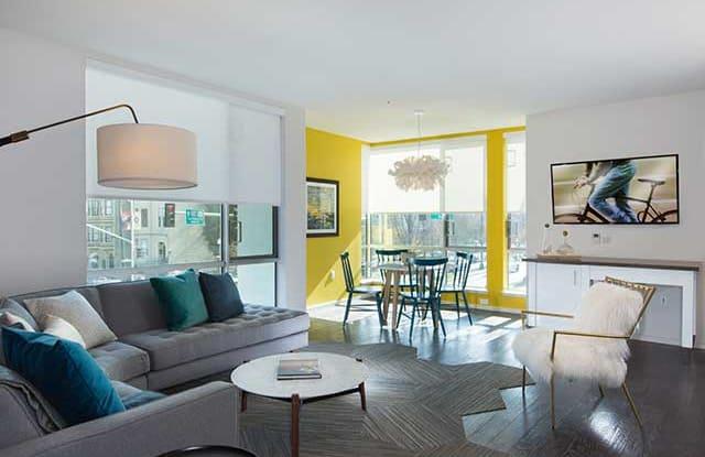 Avalon Hayes Valley Apartment San Francisco