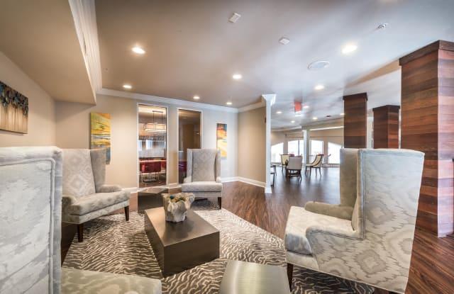 Avana Arts District Apartment Oklahoma City