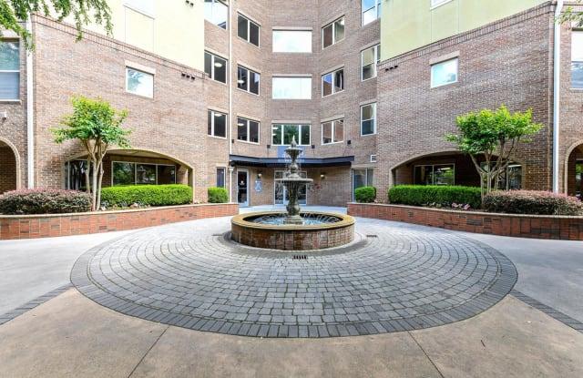 Avana on Main Apartment Atlanta