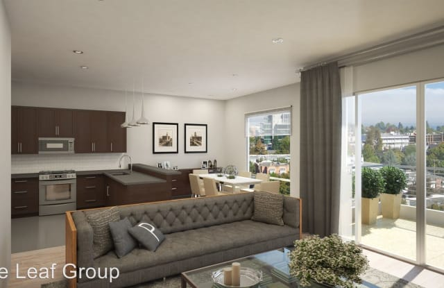 Avana Apartment Austin