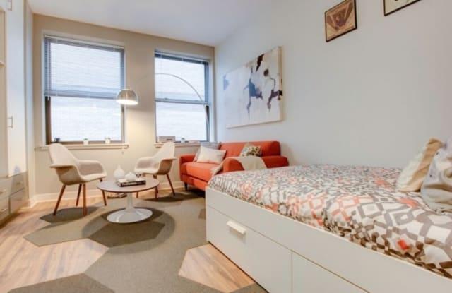 Avenir Apartment Philadelphia