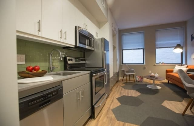 Avenir Apartment Philadelphia
