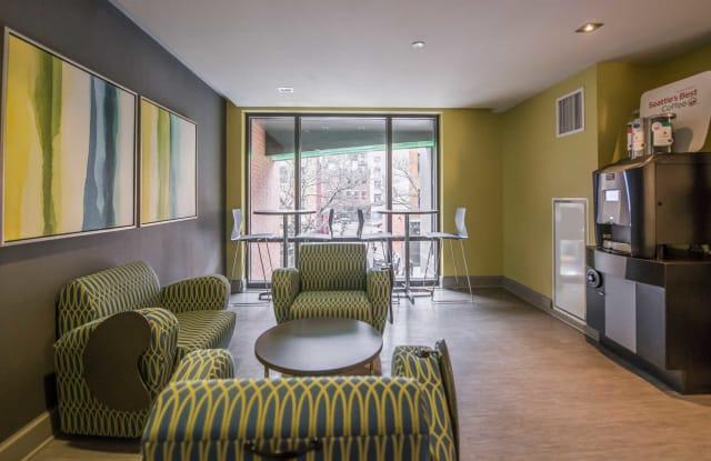 Avenir Apartment Boston