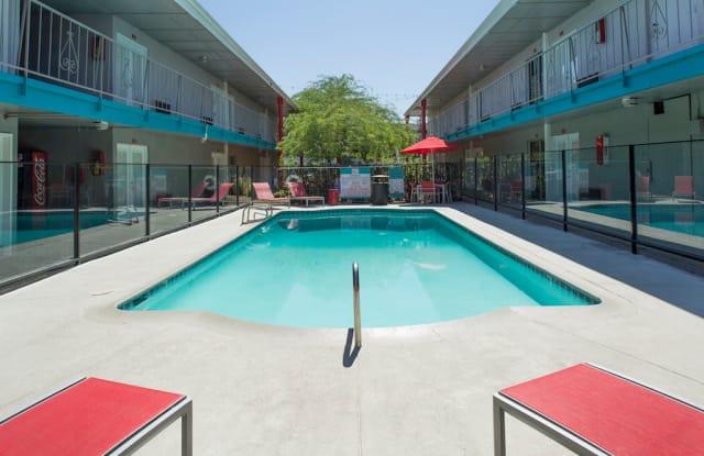 Avenue 965 Apartment Las Vegas