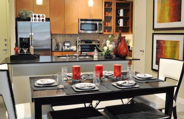 Avenue R Apartment Houston