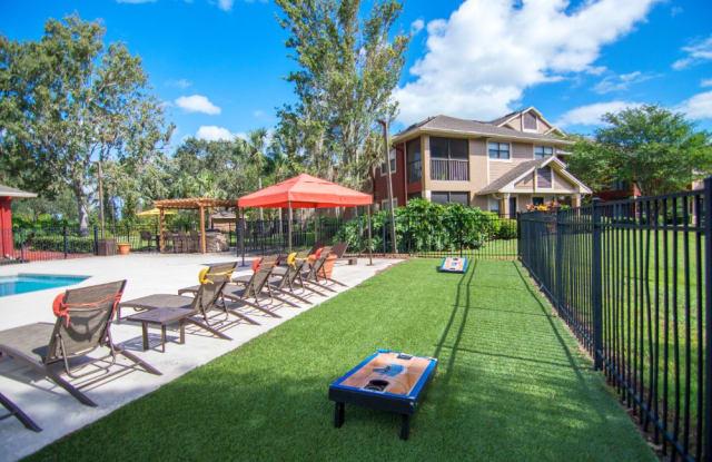 Avenues of Baldwin Park Apartment Orlando