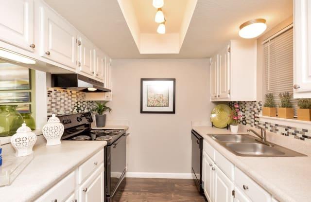 Avesta Agave Falls Apartment Austin