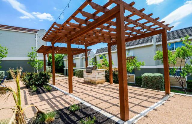 Avesta Altura Apartment Austin