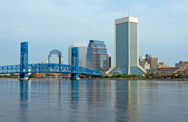 Avesta Midtown Oaks Apartment Jacksonville