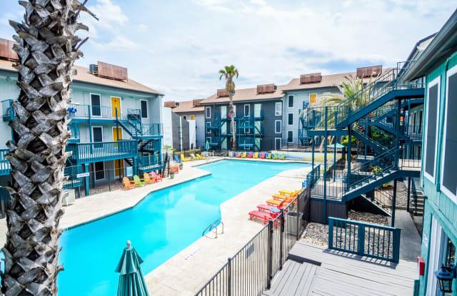 Avesta South Shore Apartment Austin