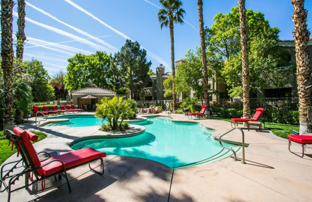 Aviata Apartment Las Vegas