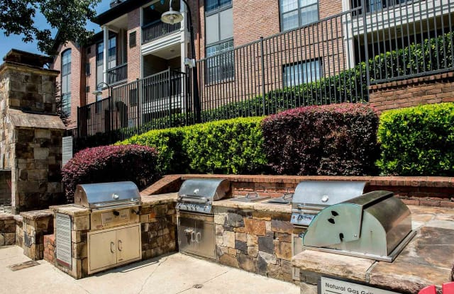 Axial Buckhead Apartment Atlanta