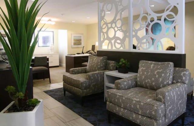 Axiom La Jolla Apartment San Diego