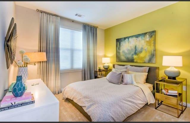 Axis Berewick Apartment Charlotte