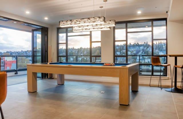 Axle Apartment Seattle