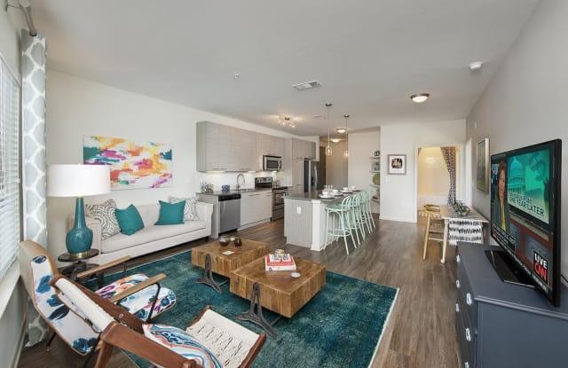 Ayla Apartment Atlanta