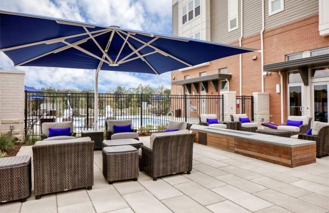 Azure Oxford Square Apartment Baltimore