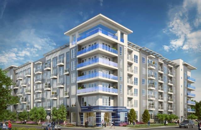 Azure Apartment Houston