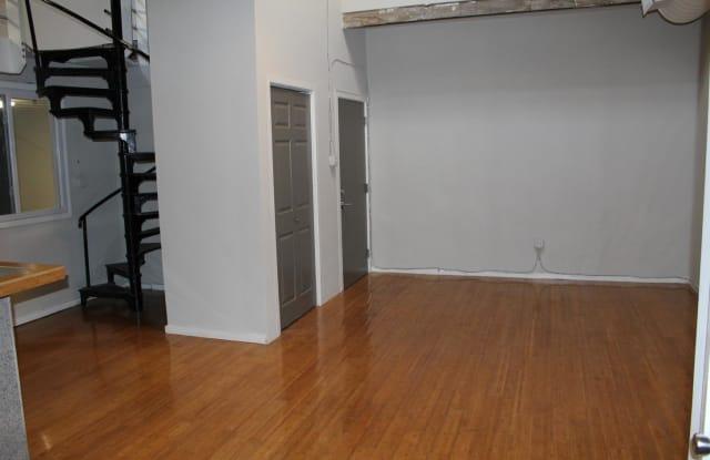 Bainbridge Lofts Apartment Philadelphia