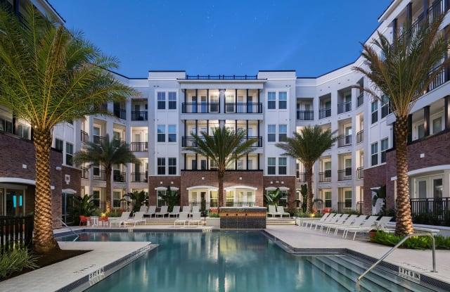 Bainbridge Ybor City Apartment Tampa