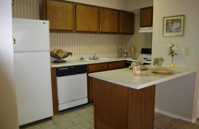 Baker Station Apartment Nashville