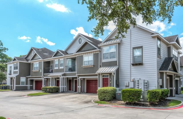 Bala Woods Apartment Houston