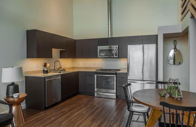 Ballard Public Apartment Seattle