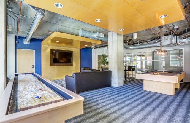 Ballpark Lofts Apartment Denver