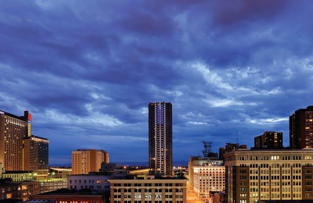 Bank and Boston Lofts Apartments Apartment Denver