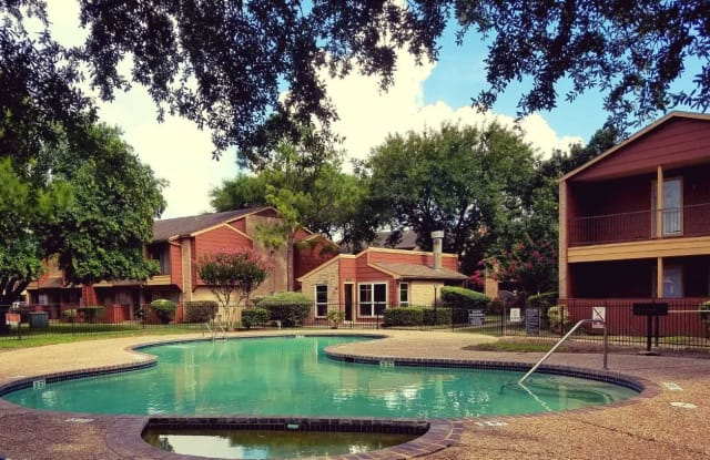 Bankside Village Apartment Houston
