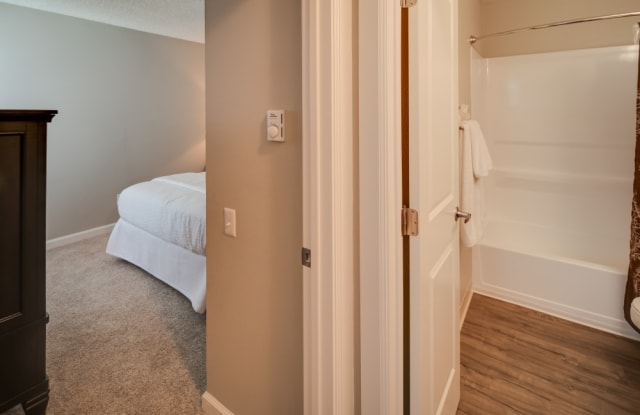 Barclay Square Apartment San Diego