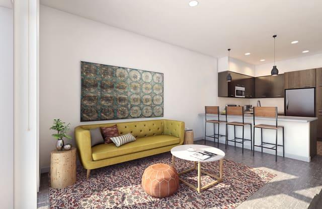 Batik Apartments Apartment Seattle