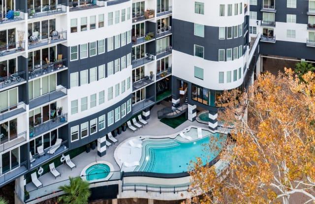 Bayou on the Bend Apartment Houston