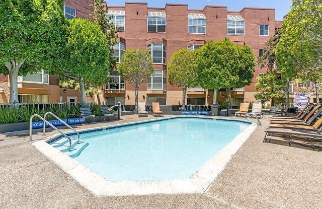 Bayside Village Apartment San Francisco
