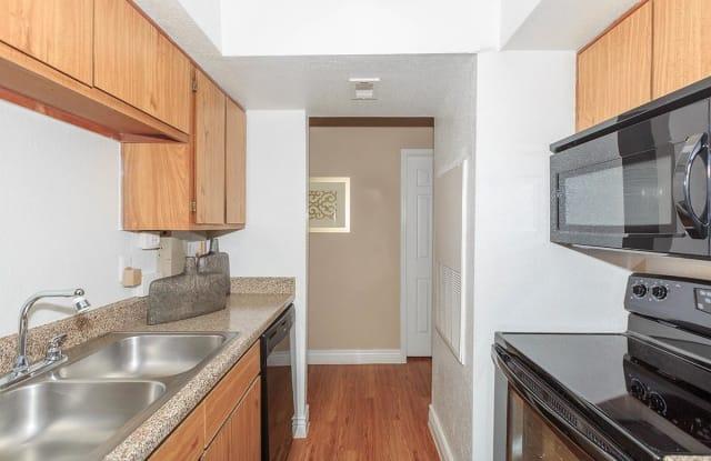 Beacon Hill Apartment Houston