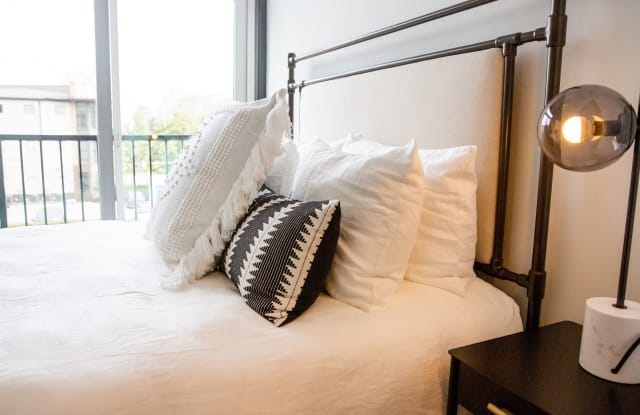 Belcourt Park Apartment Nashville