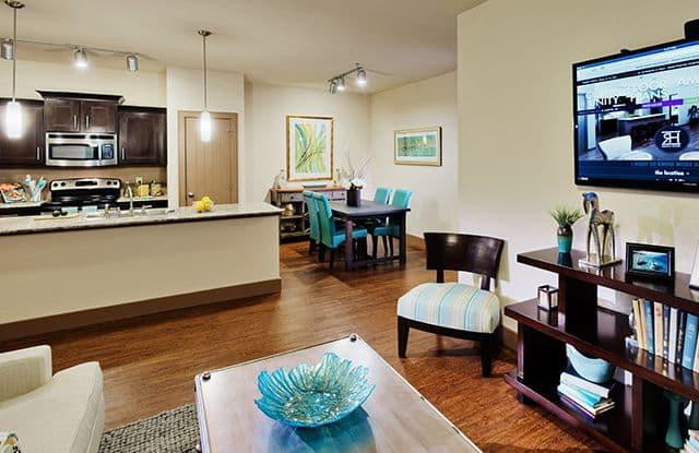 Bell Austin Southwest Apartment Austin