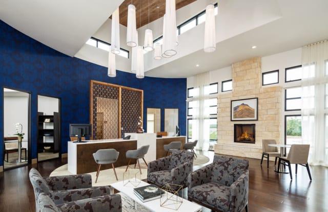 Bell Steiner Ranch Apartment Austin