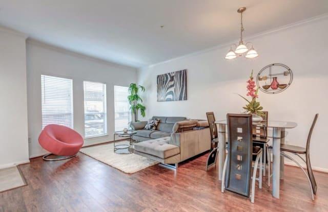 Bella Capri Apartment Houston