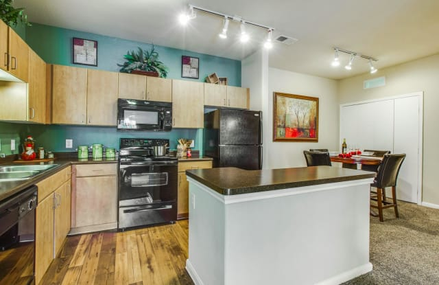 Bella Madera Apartment San Antonio
